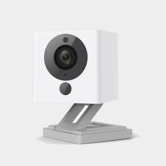 Square-Camera