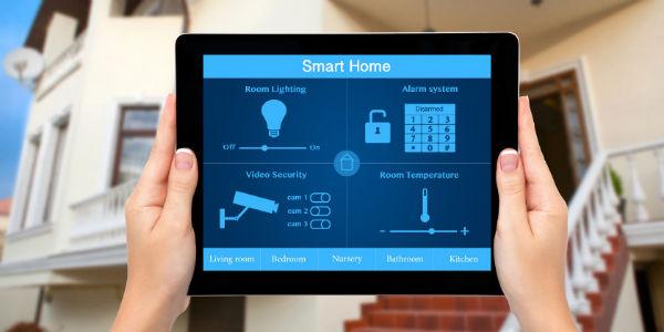 خانه هوشمند چیست؟