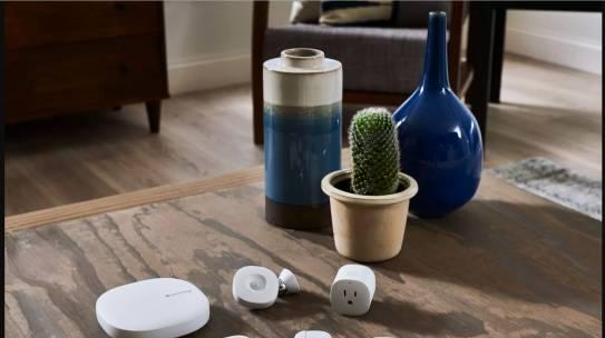 سامسونگ از سری جدید محصولات پلتفرم SmartThings رونمایی کرد