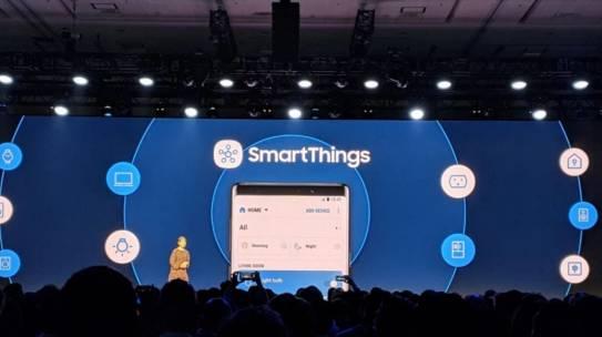 سامسونگ ابزار توسعهی اشیاء هوشمند را عرضه میکند