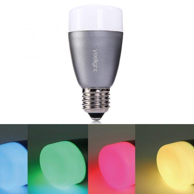 4-Newest-Original-Xiaomi-Smart-Light-Bulb-LED-Light-Yeelight-E27
