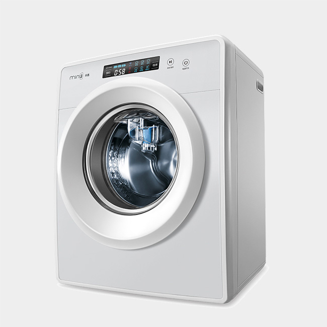 MiniJ-Washing-Machine