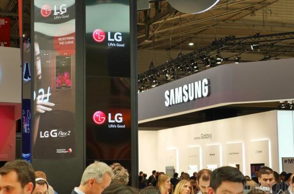 آینده خانه هوشمند و ارتباط احتمالی محصولات سامسونگ و ال جی